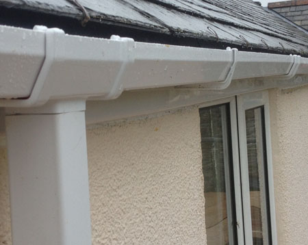 Fascias And Gutters Upvc Fascias And Soffit Boards Upvc