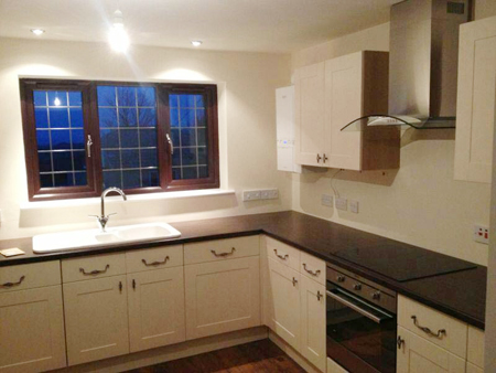 Cornwall Home Maintenance Repairs Extensions Kitchen Installation Loft Conversion Callington