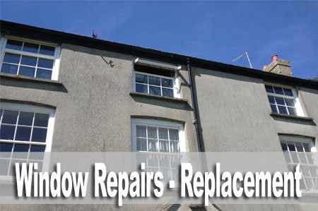 Sash Window Repair Replacement And Restoration To Sash